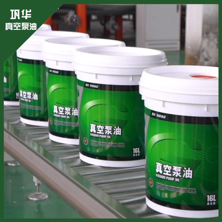 ZK-100真空泵油优级品真空泵专用油优质10